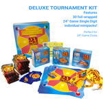 DELUXE 24® Game Kit