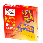 Multiply/Divide Primer<br>(Ages 8+)