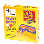 Add/Subtract Primer (Ages 7+)